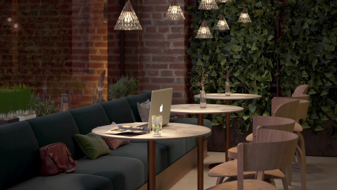 How to Increase the Benefits of Coworking Spaces Through Design