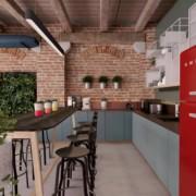 Work cafe 2