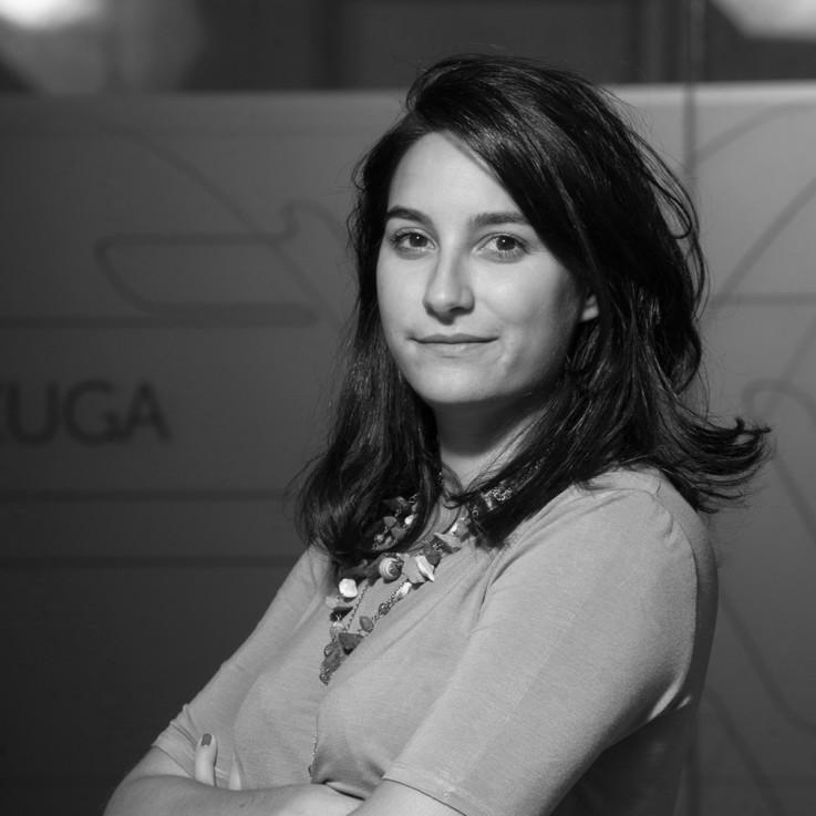 Laura Dragomir